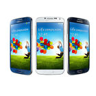 5.0'' New White Samsung Galaxy S4 GT-I9500 16GB 13MP Unlocked Android Cell Phone