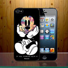 It All Started With A Mouse Walt Disney Mickey Collage Phone Case Cover