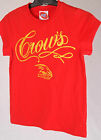 Official AFL Adelaide Crows Ladies Tee Size 8