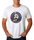 Captain Spaulding For President T-Shirt, Rob Zombie DEVILS REJECTS Halloween 666