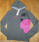Roxy girl hoodie hooded jacket fleece size 14-15-16 y BNWT hoody