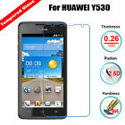 9H Anti-Explosion Tempered Glass Film Screen Protector for Huawei Ascend Phones