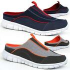 MENS RUNNING TRAINERS BOYS SPORTS WALKING SUMMER CASUAL FASHION GYM SHOES SIZE