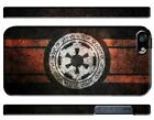Star Wars Galactic Empire Logo Iphone 4s 5 5s 5c 6 6S 7 8 X Plus Case Cover ip1 $18.8 CAD