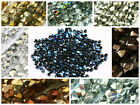 !CHOOSE COLOR! 150pcs 2mm Czech Glass Fire-Polished Faceted Beads Round $7.68 USD