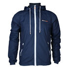 Mens Ellesse Constainas Dress Blue Jacket