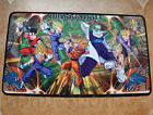 Dragonball Z YGO VG MTG CARDFIGHT Game Large Keyboard Mouse Pad Playmat #22