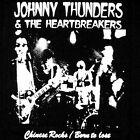 Johnny Thunders & The Heartbreakers T-shirt L.A.M.F