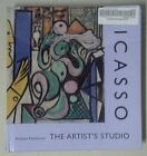 Picasso: The Artist's Studio by Michael Fitzgerald NEW