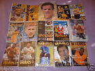 Wolves Home Programmes 1990/91 to 2007/08  Select from list Updated 26/2/17
