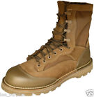 NEW DANNER USMC RUGGED ALL TERRAIN (RAT) HOT WEATHER MILITARY BOOTS NIB
