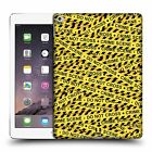 Head Case Designs Warning Tape Hard Back Case For Apple Ipad