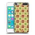 HEAD CASE DESIGNS ANIMAL BOARD PATTERNS HARD BACK CASE FOR APPLE iPOD TOUCH MP3