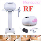Pro Monopolar Radio Frequency RF Skin Tighten Lifting Wrinkle Removal Equipment