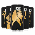 HEAD CASE DESIGNS ICONS OF ANCIENT EGYPT SOFT GEL CASE FOR SAMSUNG PHONES 1
