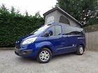 Ford Transit Custom Camper New Model Auto Campers mRv Multi Recreational Vehicle