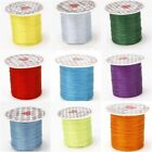10M Strong Elastic Stretchy Cord Crystal String Thread for DIY Craft 25Colors
