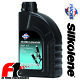 Watchers: 6 Silkolene RSF (EX PRO RSF) 15WT Olio Racing Forcella-Mono Nuova Formula 1LT