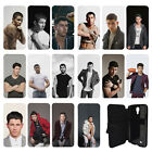 Nick Jonas Flip Case Cover for Samsung Galaxy - G37