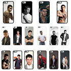 Nick Jonas case cover for Apple iPhone - G37