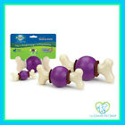 Busy Buddy Bouncy Bone Chew Treat Toy For Dogs Petsafe