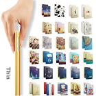 New High Quality HD Print Case Smart Stand Folio Cover Skin For Apple Ipad air/2