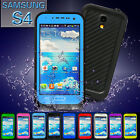 New Waterproof Snowproof Shockproof shock case cover for Samsung Galaxy S4 I9500