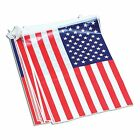 Cloth Chequered #Bunting Pirate USA Ireland And Other National Flags Party Goods