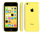NEW Apple iPhone 5C 16GB VERIZON + GSM UNLOCKED 4G LTE Smartphone - ALL COLORS!