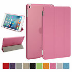 Wholesale Lots 50/100/500 Pcs Smart Cover & Back Case for Apple iPad mini 1 2 3