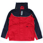Junior Gill Inshore Red Navy Jacket