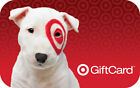 Target GiftCard™ $50 $100 $150 US Mail Delivery