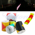 "2""X118"" 3M Night Reflective Safety Warning Conspicuity Tape Strip Arrow Sticker"