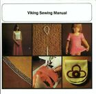 Viking 6170, 6370 Instruction Manual & Workbook or Service & Parts Books on CD