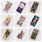 Puella Magi Madoka Magica Anime iPhone 4s 5s 5c 6 6s Plus Case TPU Free Shipping