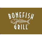 Bonefish Grill Gift Card - $25 $50 or $100 - Email delivery