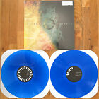Animals as Leaders  Animals as Leaders S/T Blue  Vinyl 2xLP /250 SEALED