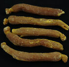 Panax KOREAN RED GINSENG ROOTS,CHINESE Top SEX Herb, China Ren shen,5-6 year