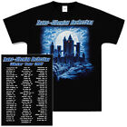 Trans-Siberian Orchestra: 2007 Tour T-Shirt  Free Shipping  Official  New