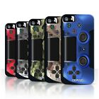 STUFF4 Phone Case/Back Cover for Apple iPhone 5/5S /Playstation PS4