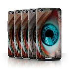 Eye/Iris Phone Case/Cover for HTC One X9