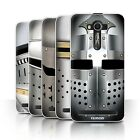 Knight Armour Phone Case/Cover for Asus Zenfone 2 Laser ZE600KL