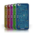 Circuit Board Phone Case/Cover for ZTE Blade S6