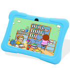 8GB Tablet for Kids 7'' Android 4.4 KitKat 2 Camera WiFi Quad Core Refurbished