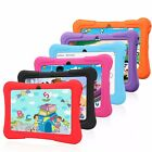 8GB Tablet PC Kids 7'' Android  2 Camera Bluetooth WiFi Quad Core Refurbished