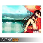 HENTAI ANIME GIRL (3181) Anime Poster - Picture Poster Print Art A0 A1 A2 A3 A4