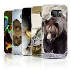 Wildlife Animals Phone Case/Cover for Samsung Galaxy S7/G930