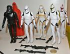 Starwars Stormtrooper Action force Figures 6 inch imperial guard