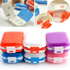 1PC Weekly Sort Folding Vitamin Medicine Drug Pill Box Storage Case Container