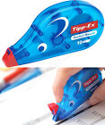 Tippex Tipp Ex Pocket Mouse Correction Tape Roller with Cap 10metres New